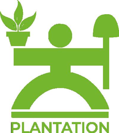 Plantation Logo