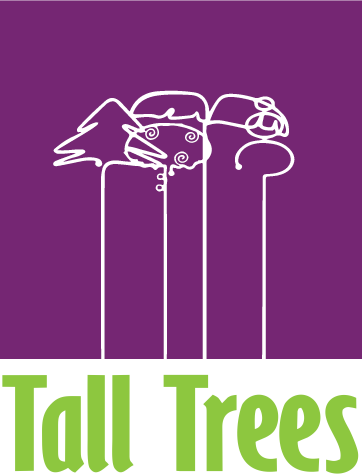 Tall Trees Logo