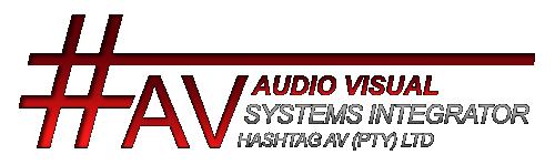 Hashtag AV (Pty) Ltd